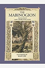 The mabinogion Hardcover
