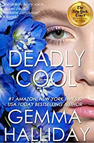 Deadly Cool (Hartley Grace Featherstone Mysteries Book 1)