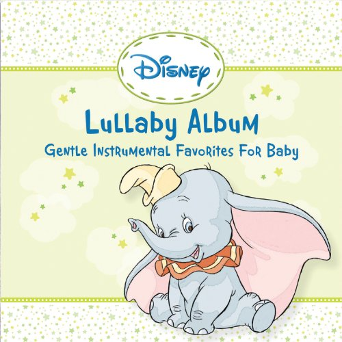 (Disney Lullaby Album)