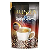 Truslen Coffee Weight Control Coffee Bern with L-Carnitine Instant Powder 156g (12 Sachets)