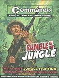 Commando: Rumble in the Jungle