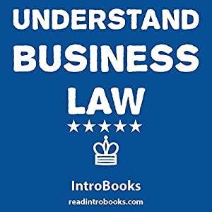 Understand Business Law Audiobook