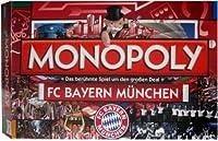 FC Bayern Monopoly