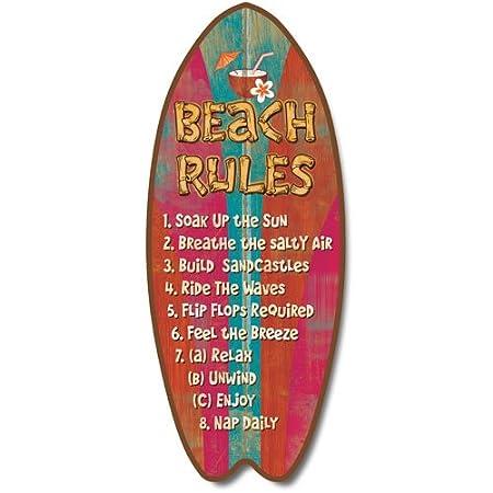 51r--w3039L._SS450_ Surf Decor & Surfboard Decorations