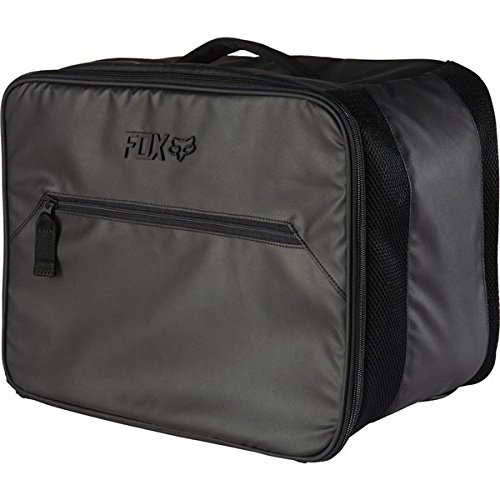 Fox Racing MX Helmet Sports Gear Bag - Black / One Size by Fox Racing