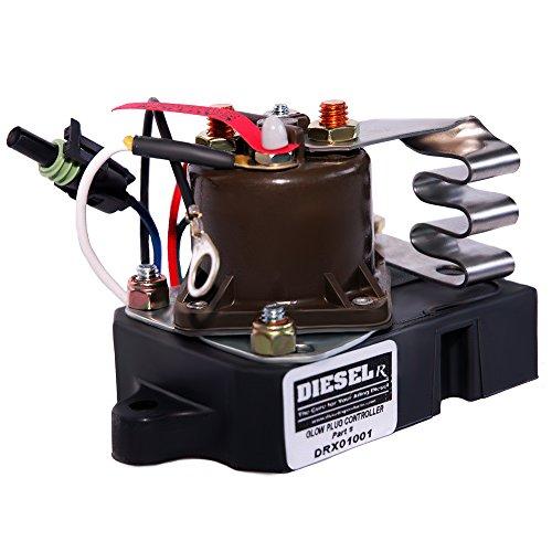 Glow Plug System - 4