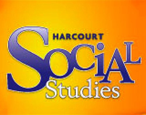 Download Harcourt Social Studies Illinois: Frameworks Content for Social Studies Grade 4 PDF
