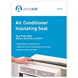 ANYAIR AMIS Window Air Conditioner Insulating Seal