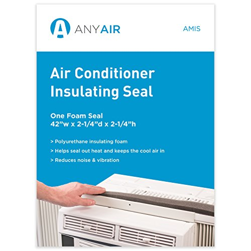 Air Conditioner Foam Insulating Panels : Compare price to window ac unit insulation tragerlaw