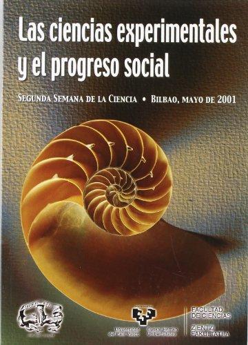 Descargar Libro Ciencias Experimentadas Aa.vv.