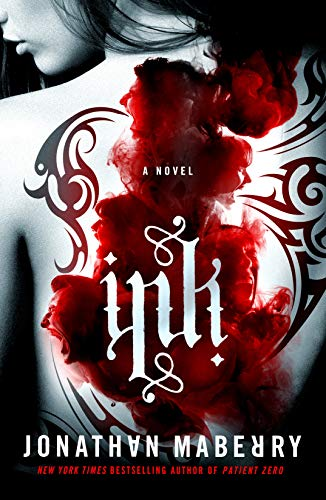 Book Cover: Ink: A Novel