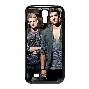 Samsung Galaxy S4 I9500 Phone Cases Black Lawson DFJ552125