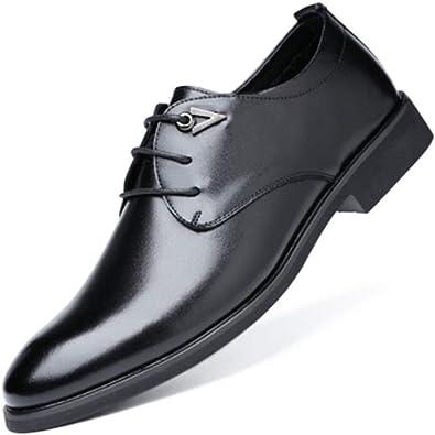 Amazon.com | Samuknight Leather Shoes