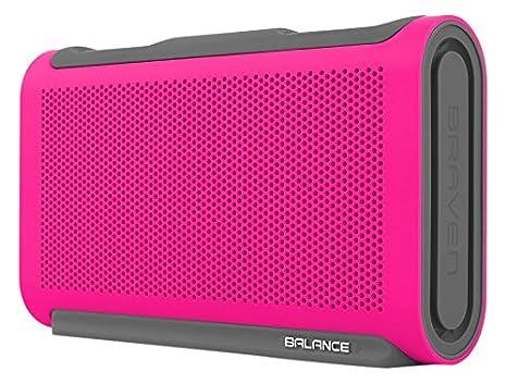 Braven Balance Bluetooth Speaker Easy To Repair Audio Docks & Mini Speakers