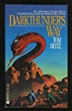 Darkthunder's Way, Tom Deitz, 0380755084