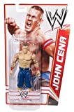 WWE John Cena Figure Signature Series