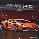 Sports Cars 2019 Broschürenkalender
