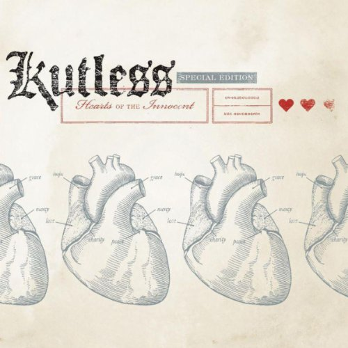Kutless - Hearts Of The Innocent: Special Edition (2006)