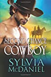 img - for Second Chance Cowboy book / textbook / text book