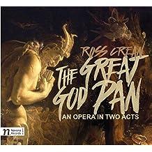 Ross Crean: The Great God Pan