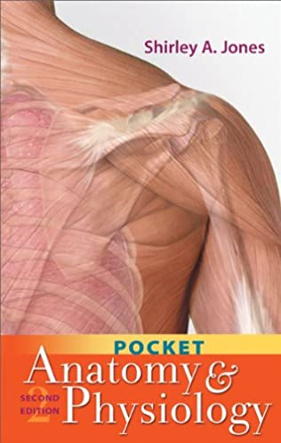 pocket anatomy and physiology 9780803632813 medicine health rh amazon com Anatomy and Physiology Diagrams Printable Anatomy and Physiology Study Guide
