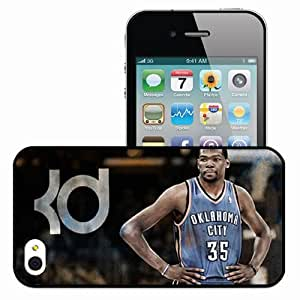 Personalized iPhone 4 4S Cell phone Case/Cover Skin 14772 thunder wp 47 sm Black