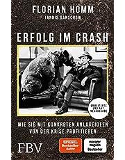 Erfolg im Crash: Wie Sie mit konkreten Anlageideen von der Krise profitieren