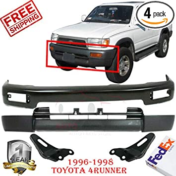 NEW FRONT LEFT BUMPER MOUNTING ARM FITS 1996-1998 TOYOTA 4RUNNER TO1066121
