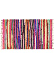 Fabstyles Chindi Rag Rugs Premium and Basic
