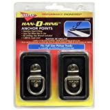 Keeper 05647 Han-D-Ring Anchor Point, 2 Pack
