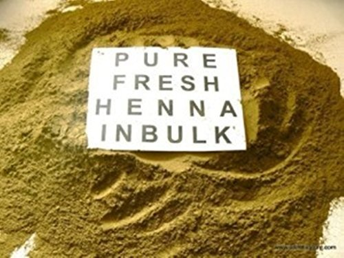 2 lbs Pure Henna Powder from Jaipur Rajastan from All India Store