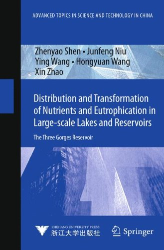 Distribution and Transformation of Nutrients in Large-scale Lakes and Reservoirs: The Three Gorges Reservoir (Advanced T