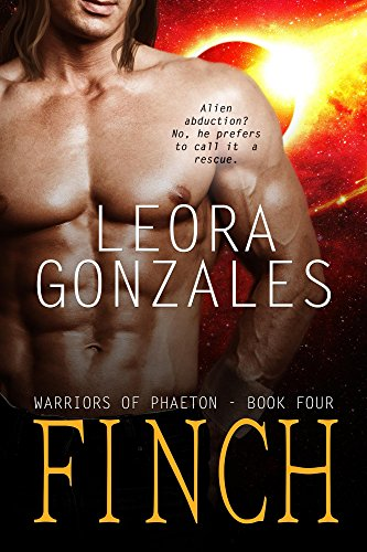 Warriors of Phaeton: Finch