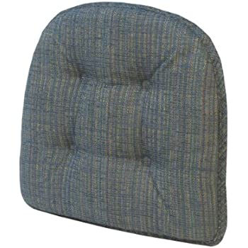 Klear Vu 414192 123 Gripper Accord Chairpad, Blue