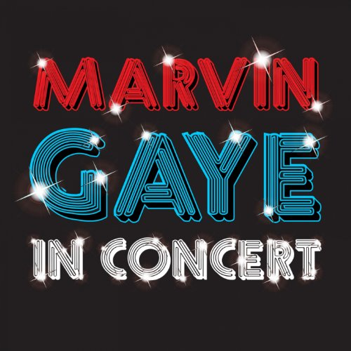 Marvin Gaye-In Concert-CD-FLAC-1993-FATHEAD Download