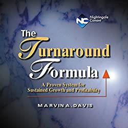 The Turnaround Formula