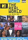 MTV - The Real World You Never Saw: Back to New York