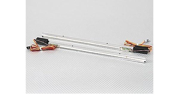 HobbyKing - Glider Spoiler Servoless (Left and Right Side) - DIY ...