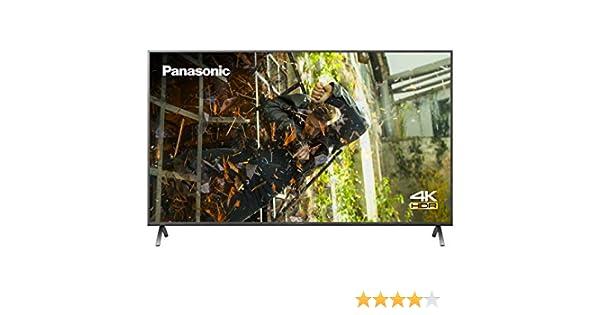 Panasonic TX-49HXW904 TV 124,5 cm (49