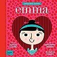 Emma: A BabyLit® Emotions Primer (BabyLit Books)