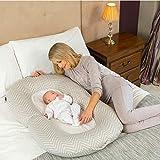 Clevamama Mum2me Sleep Pod