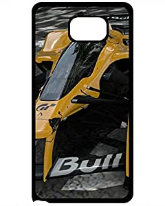Landon S. Wentworth's Shop Lovers Gifts 6904602ZA884266982NOTE5 Christmas Gifts Cute High Quality Red Bull X2010 Yellow Samsung Galaxy Note 5