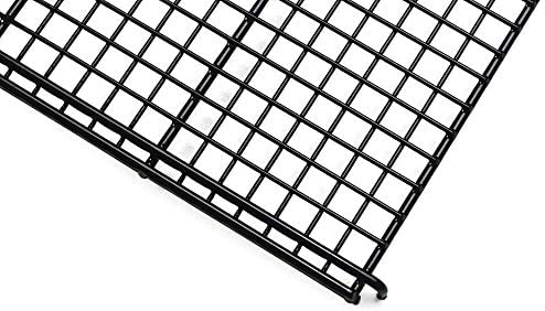 Replacement Floor Grid 1 mesh for 3×3 Puppy Playpen-2 Pack