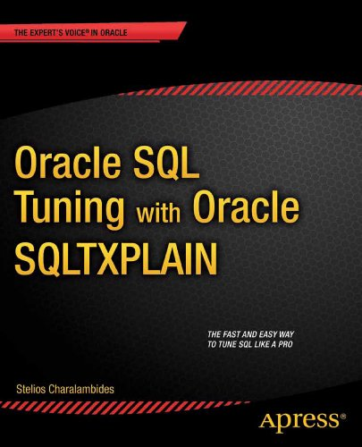 Download Oracle SQL Tuning with Oracle SQLTXPLAIN Pdf