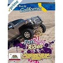 The Best of California - Fun Rides