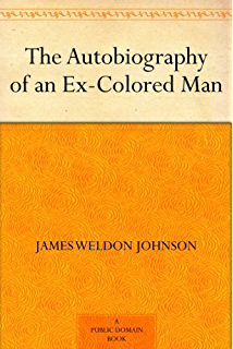 quicksand and the autobiography of an ex colored man theme essay