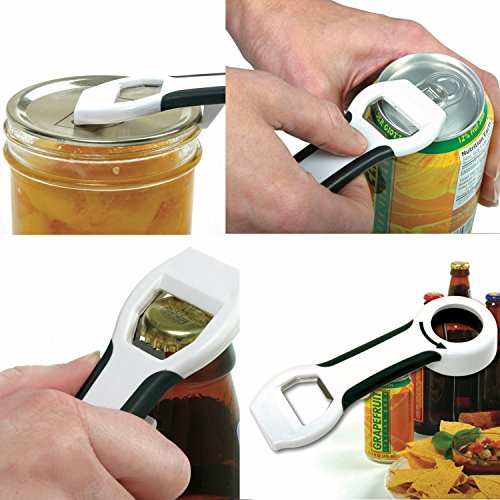 NORPRO 450 Grip-EZ 4 in 1 Can Bottle Canning Lid Pop Beer Tab - Login Hut The