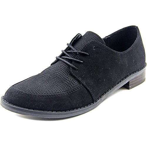 Fergalicious Womens Oshee Oxford Black