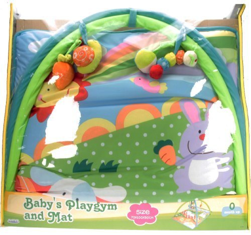 Parkfield Baby Play Mat and Gym by Parkfield
