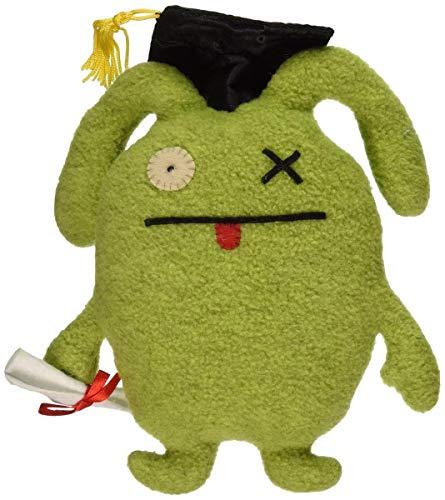 Gund Uglydoll Little OX Graduation 7.3